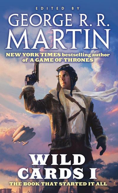 Wild Cards - The book that started it all