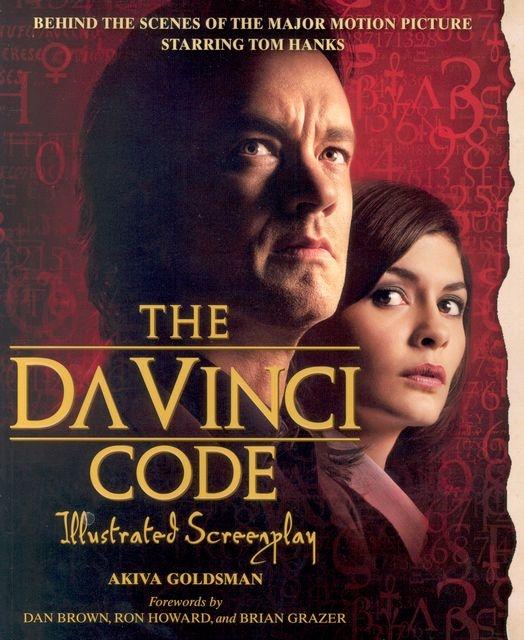 The Da Vinci Code, English Edition Akiva Goldsman
