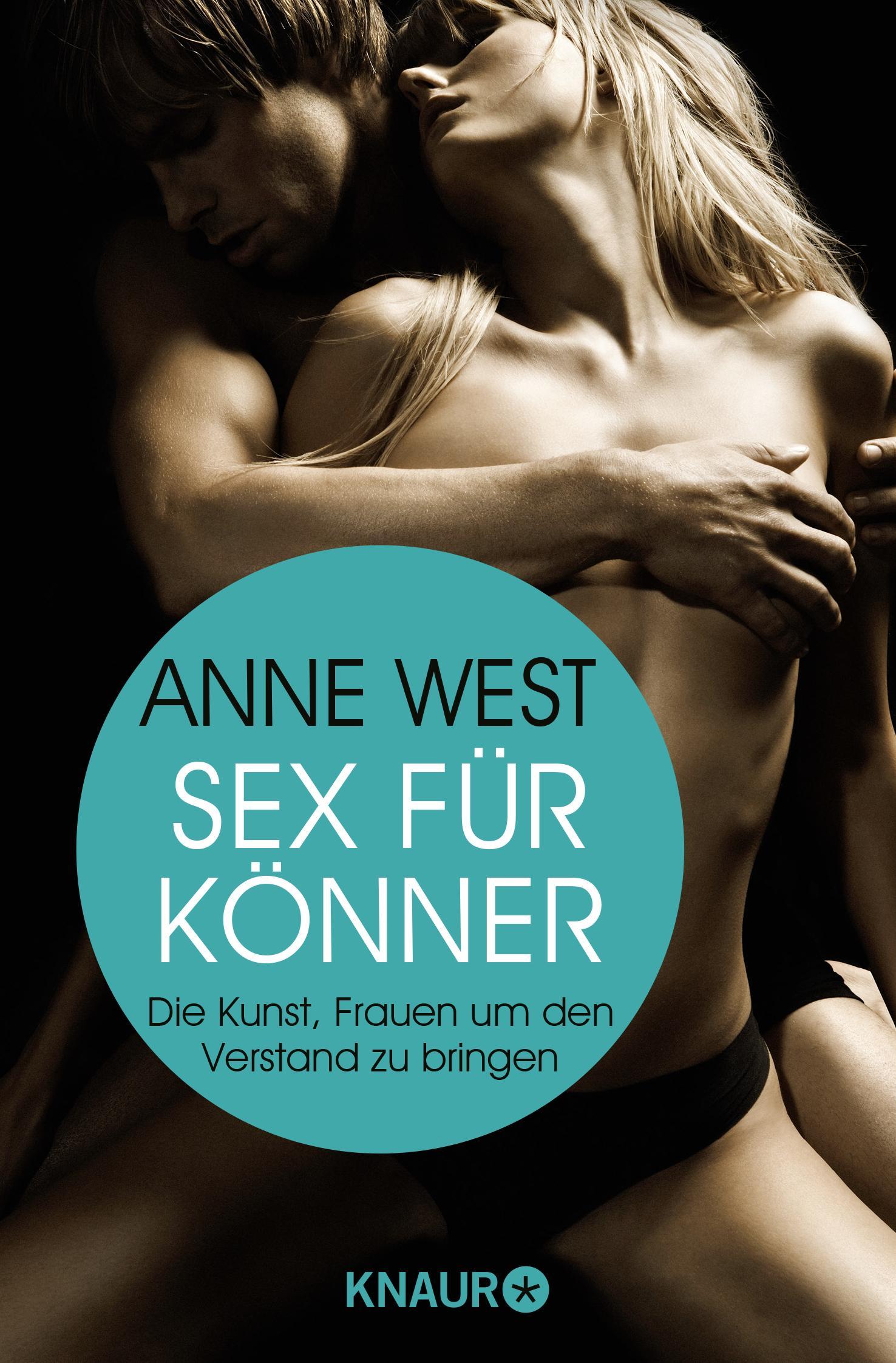 Sex für Könner Anne West 9783426782224