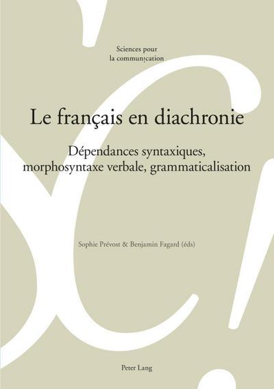 Le francais en diachronie