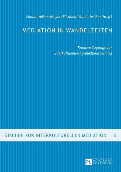 Mediation in Wandelzeiten