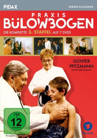 Praxis Bülowbogen - Staffel 3