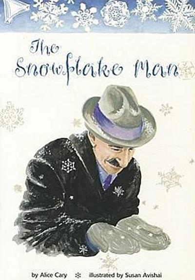 The Snowflake Man