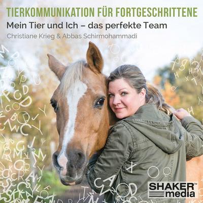 Tierkommunikation für Fortgeschrittene