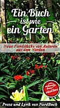 Ein Buch ist wie ein Garten