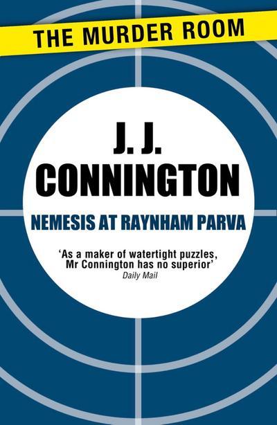 Nemesis at Raynham Parva