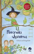 Petronella Apfelmus 1. Verhext und festgeklebt