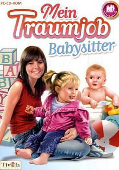 Mein Traumjob Babysitter, 1 CD-ROM