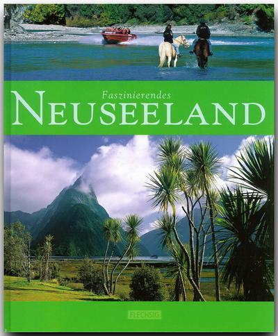 Faszinierendes Neuseeland