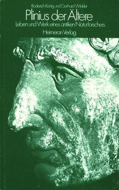 Leben und Werk eines antiken Naturforschers