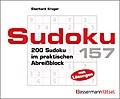 Sudoku. Bd.157