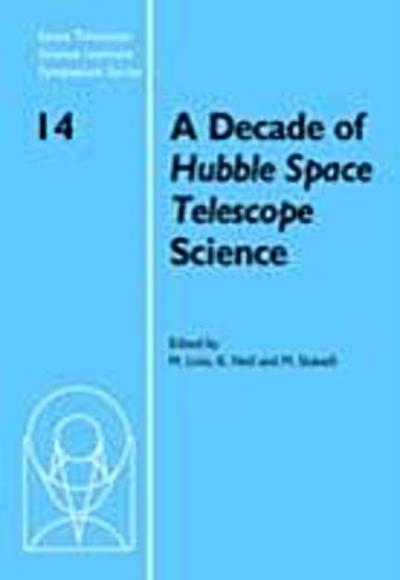 Decade of Hubble Space Telescope Science