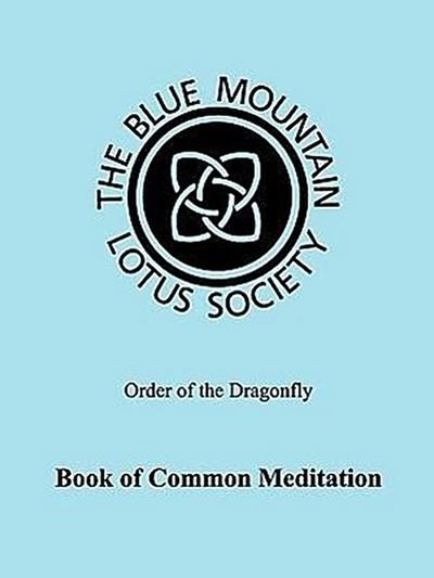 Book of Common Meditation