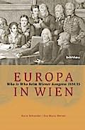 Europa in Wien