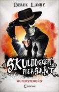 Skulduggery Pleasant 10. Auferstehung