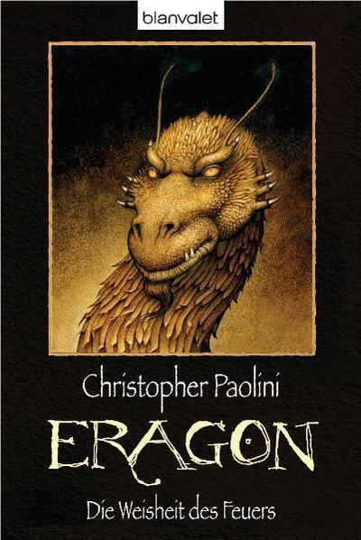 Eragon: Die Weisheit des Feuers (Eragon - Die Einzelbände, Band 3)