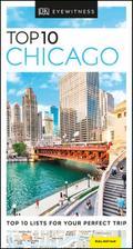 DK Eyewitness Travel Top 10 Chicago