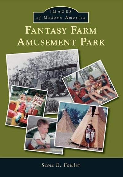 Fantasy Farm Amusement Park
