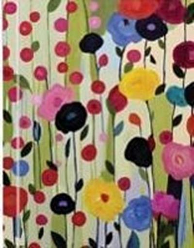 Wildflowers Greenjournal