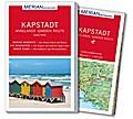MERIAN momente Reiseführer Kapstadt Winelands Garden Route; Mit Extra-Karte zum Herausnehmen; MERIAN momente; Deutsch
