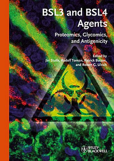 BSL3 and BSL4 Agents