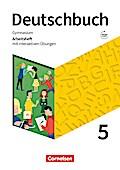 Deutschbuch Gymnasium - Zu den Ausgaben Allg. Ausg., NDS - Neue Ausgabe