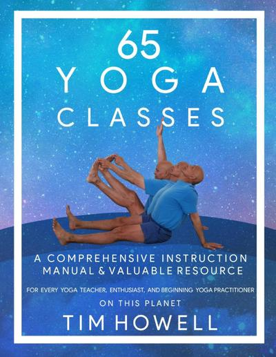 65 Yoga Classes
