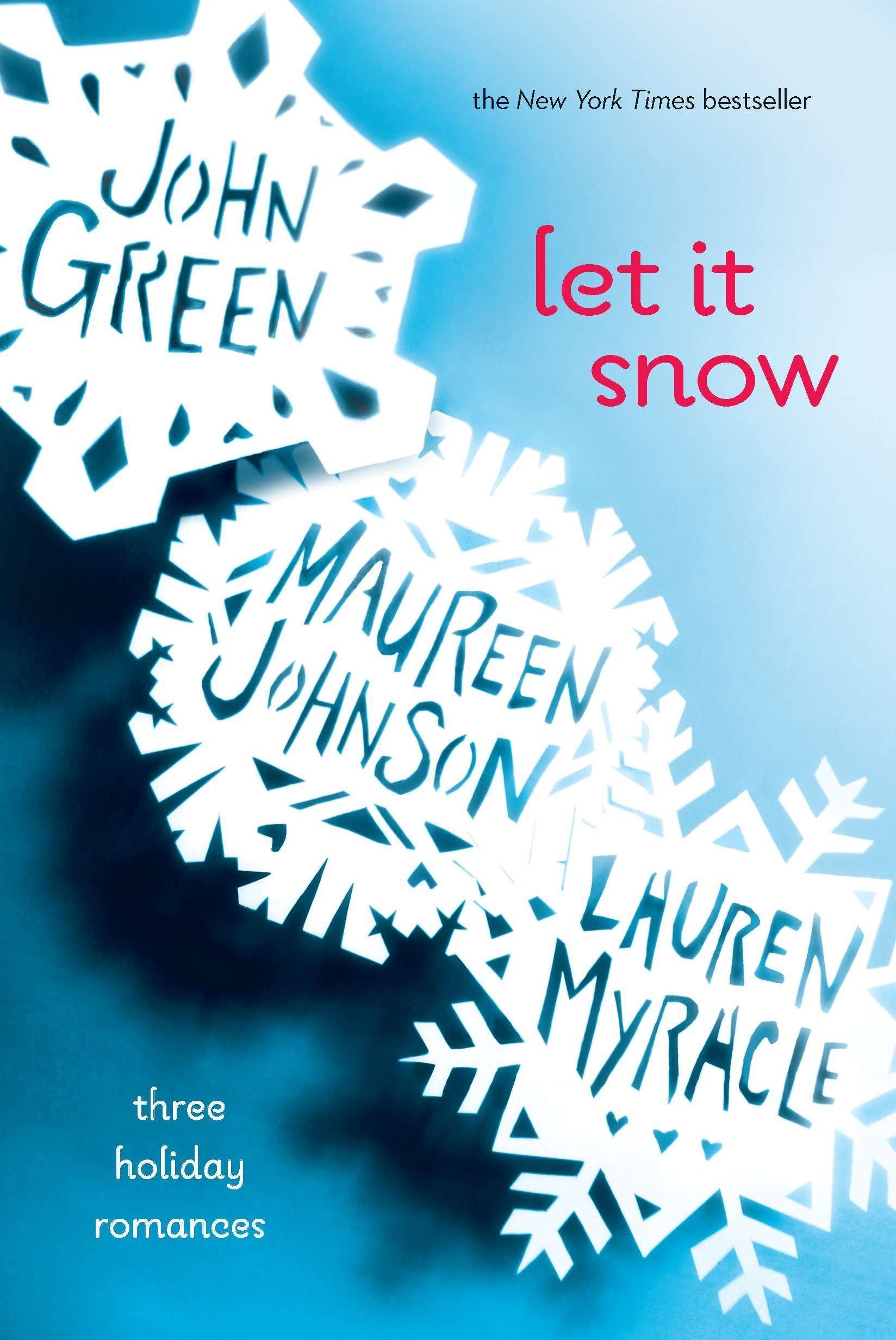 Let it Snow, John Green