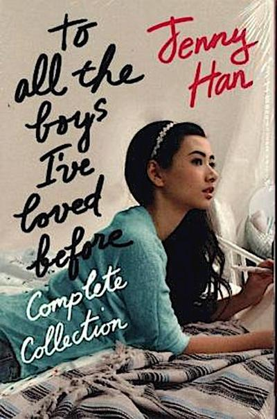 To All The Boys I've Loved Before Boxset, 3 Vols.