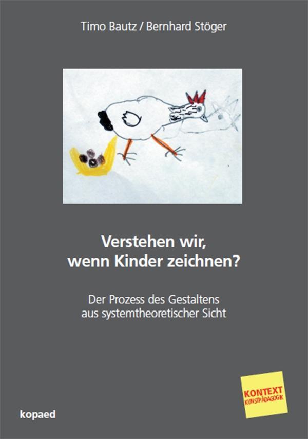 Verstehen wir, wenn Kinder zeichnen? Timo Bautz