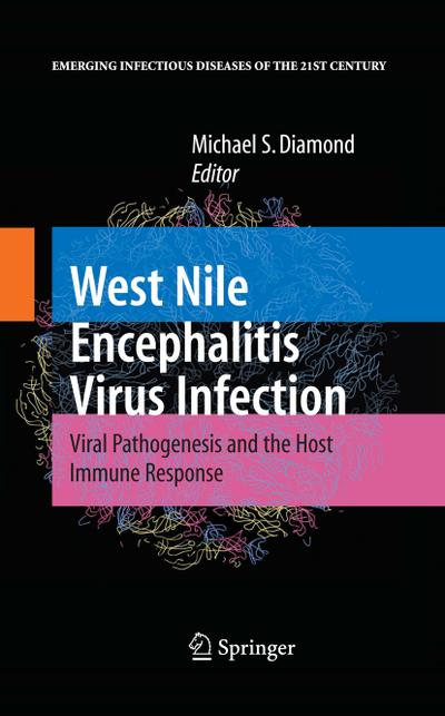 West Nile Encephalitis Virus Infection