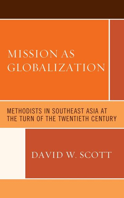 Mission as Globalization