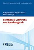 Funktionale Grammatik und Sprachvergleich