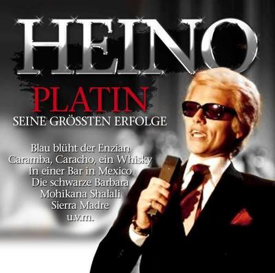 Platin-Seine gröáten Erfolge