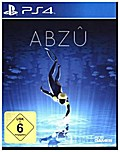 ABZU (PlayStation PS4)