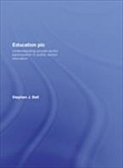 Education plc