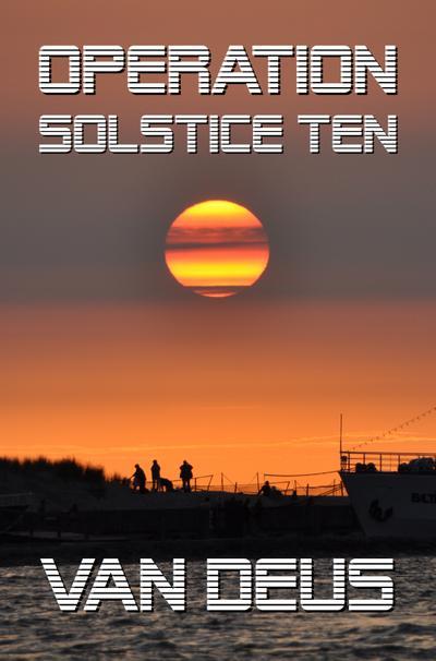 Operation Solstice Ten: The Triangular Files 1