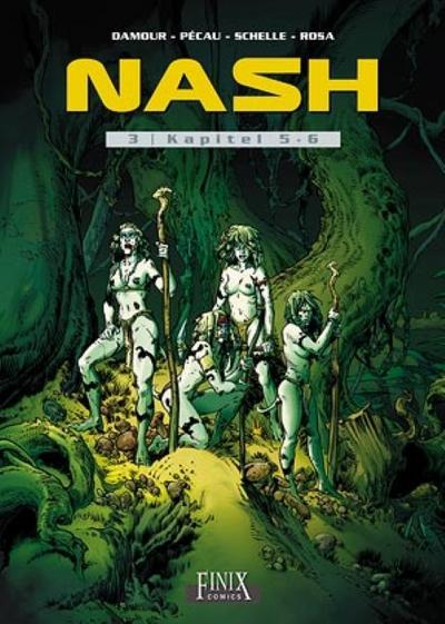 Nash - Kapitel 5+6