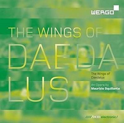 The Wings Of Daedalus