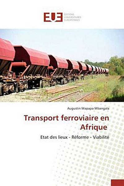 Transport ferroviaire en Afrique