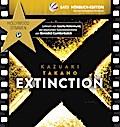 Extinction; limitierte Sonderausgabe; Übers. v. Schmidt, Rainer; Deutsch