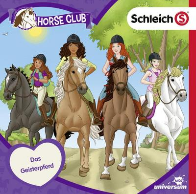 Schleich - Horse Club (CD 5)