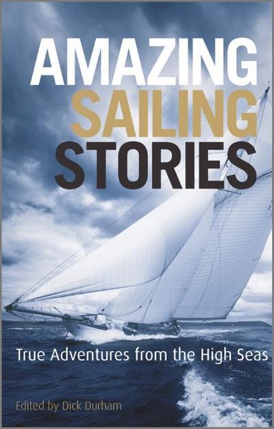 Amazing Sailing Stories
