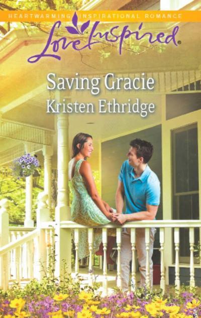 Saving Gracie (Mills & Boon Love Inspired)