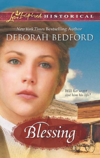 Blessing (Mills & Boon Love Inspired Historical)