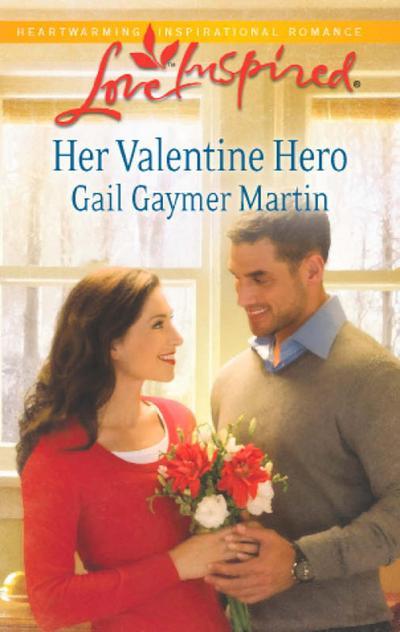 Her Valentine Hero (Mills & Boon Love Inspired)