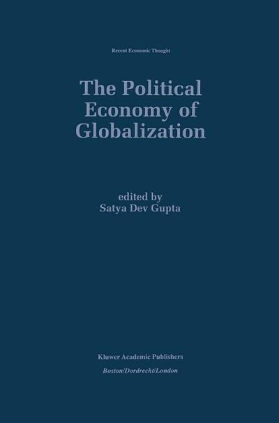 Political Economy of Globalization