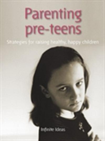 Parenting pre-teens