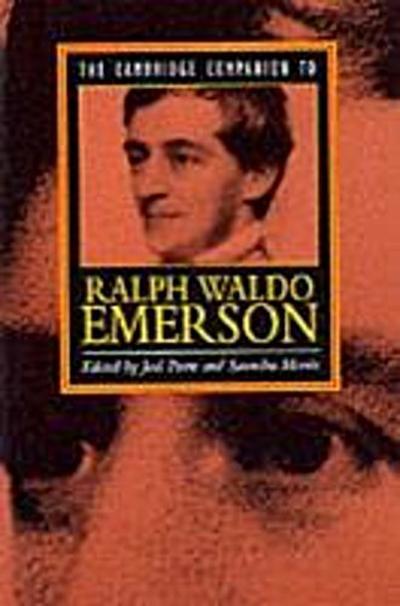 Cambridge Companion to Ralph Waldo Emerson