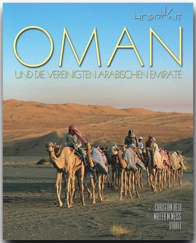 Oman und die Vereinigten Arabischen Emirate